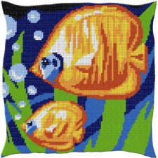 Cushion Fish