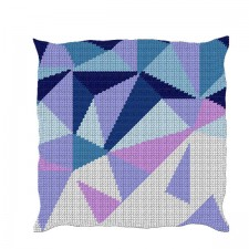 Cushion Triangles