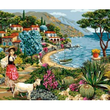 Canvas Riviera