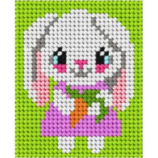 Canvas kit Bunny