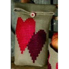 Giftbags heart