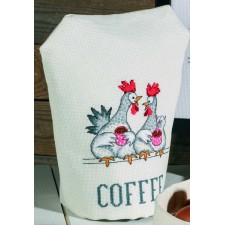 Chicken talk Coffee