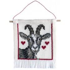 Goat - Ged Folkekirkensnødhjælp