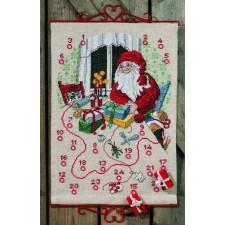 Santa Cat&Dog