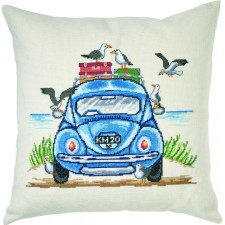 VW & seagulls