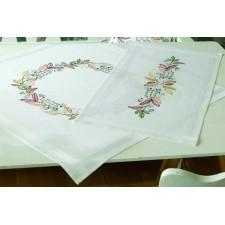 Autum tablecloth