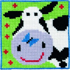Childrens kit Cow