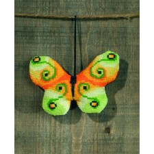 Butterfly l.green