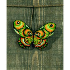 Butterfly greenorang