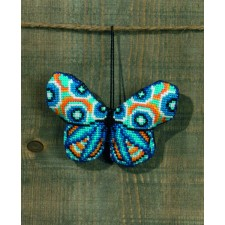 Butterfly turkis