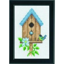 Birdhouse Beige