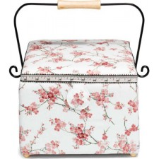 Sewing basket L Nostalgia