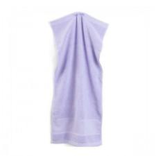 Towel pale lilac