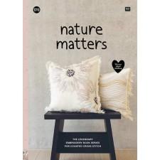 Nature matters. 170