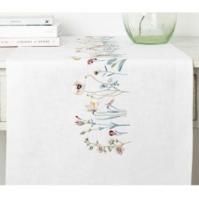 Tablerunner SPRING MEADOW KIT