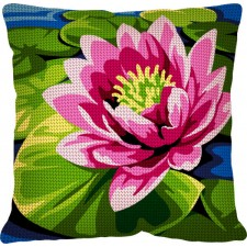 Cushion Kit Water lily