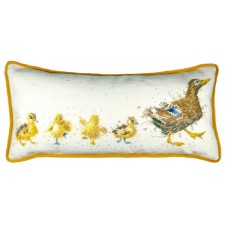 Petit Point stitch kit Hannah Dale - Mother Duck Tapestry - Bothy Threads
