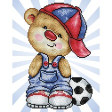 Diamond Dotz Let's Play - Needleart World