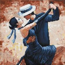 Diamond Dotz Tango Passion