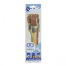 Diamond Dotz Brush Pack Delux - 3 pieces