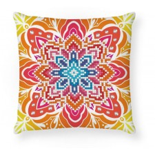 Diamond Dotz Summer Sparkle Mini Pillow