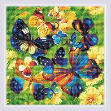 Bright Butterflies - RIOLIS
