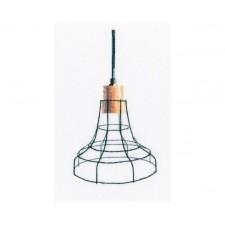 Cross stitch kit Loft-Styled Lamp - RTO