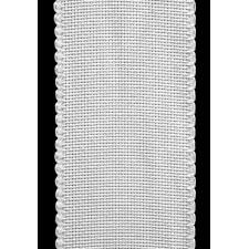 Aida band 7 cm - white