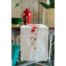 Table runner kit Roses