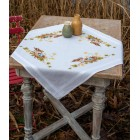 Tablecloth kit Little bird in nest