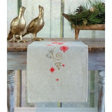 Table runner kit Christmas