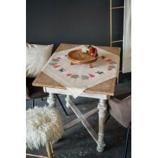 Tablecloth kit Modern Christmas designs