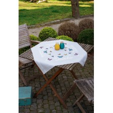 Tablecloth kit Butterfly dance