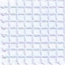 Ackeron stof wit/wit