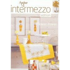 Intermezzo Flower Power editie
