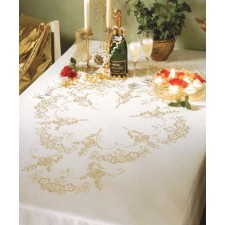 Klassiek tafelkleed - Classic Tablecloth