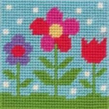 Bloemen - 1st Kit - Flora