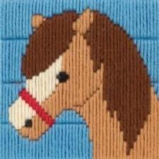 Paardje - 1st Kit - Dylan