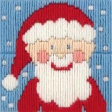Kerstman - Santa