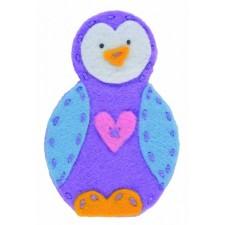 Vingerpopje pinguin - Penguin