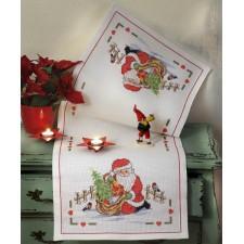 Kerstman loper - Santa Claus Runner