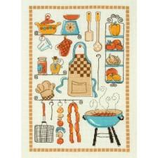 Klaar om te koken - Lets cook