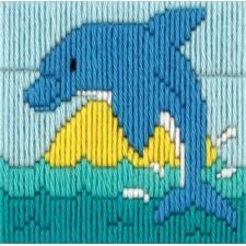 Dolfijn - Dolphin