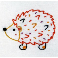 Egel - Hedgehog