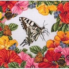 Lentevlinders - Spring Butterflies