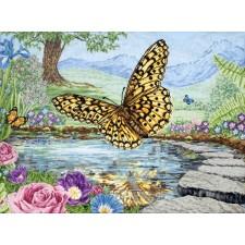 Vlinder - Butterfly