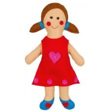 Soft toy Popje - Dolly