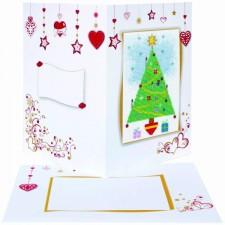 Kerstkaart - Christmas Card