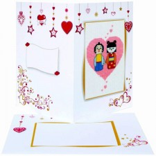 Valentijnkaart - Valentine Card