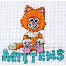 Timmy Time: Mittens